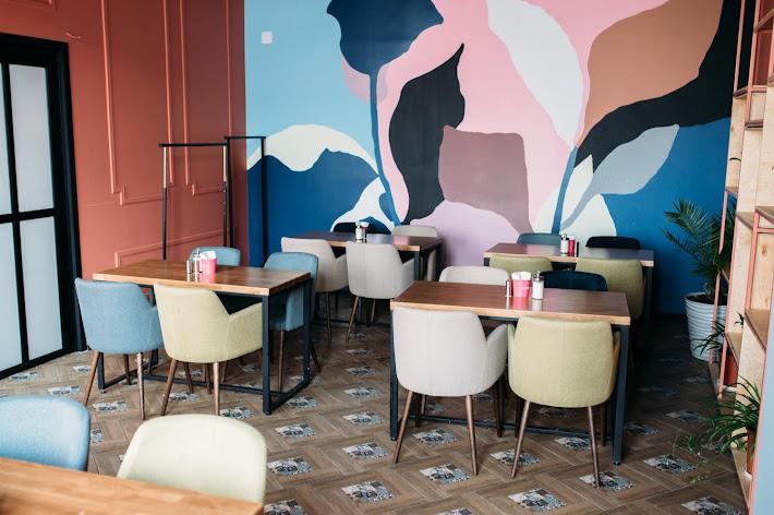 Фото №2 зала Монтана на Молодежном проспекте