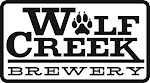 Logo for Wolf Creek Brewery