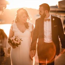 Fotografo di matrimoni Eleonora Rinaldi (EleonoraRinald). Foto del 05.08.2018