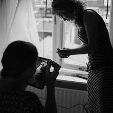 Wedding photographer Arend-Jan Westerhuis (westerhuis). Photo of 23.06.2015