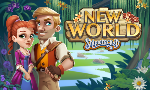 Shipwrecked: New World v2.0.2
