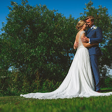 Wedding photographer Gareth Newstead (newstead). Photo of 05.07.2016