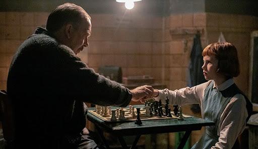Uli Hanisch ('The Queen's Gambit' production designer): 'We were doing a superhero series' [EXCLUSIVE VIDEO INTERVIEW]
