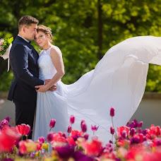 Wedding photographer Marek Popowski (MarekPopowski). Photo of 08.09.2017