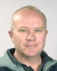 Michael McCullough