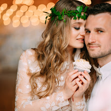Wedding photographer Andrey Renov (renov). Photo of 19.05.2016