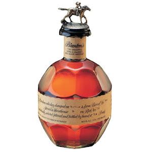Blanton's Whisky Julhès paris edition original warehouse
