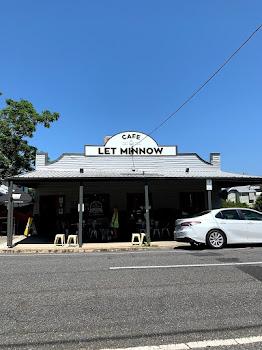Let Minnow Cafe
