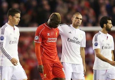 ? Il n'y a eu qu'une finale entre Liverpool et le Real Madrid dans l'histoire des Coupes d'Europe