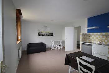 duplex à Valenciennes (59)