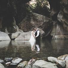 Wedding photographer Francisco Martín rodriguez (Fradu). Photo of 09.08.2017