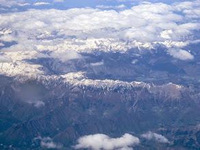 Photo: Felhők felett