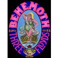 Logo of 3 Floyds Behemoth Blonde Barleywine