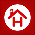 Homy for Domoticz, Home Assistant, ESP8266, MQTT icon
