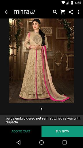 Anarkali online shopping 1.4.1 screenshots 2