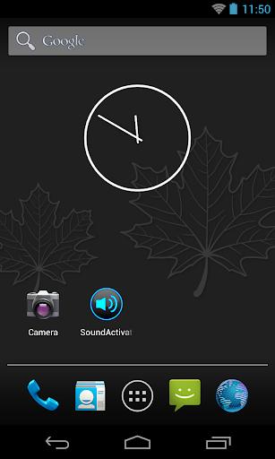 SoundActivated Pro