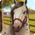 Horse Hotel - be the manager of your own ranch icon