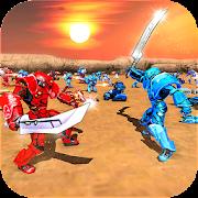 Game Future Robot Battle Simulator: Futuristic Robot APK for Windows Phone