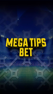 Mega Tips Bet v2.2 MOD [VIP] 1