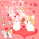 Corky Gorky Heart Keyboard for PC-Windows 7,8,10 and Mac
