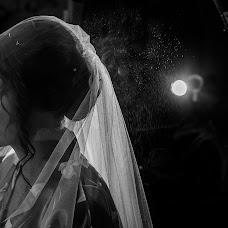 Wedding photographer Alla Zasinec (zayfoto). Photo of 19.09.2017