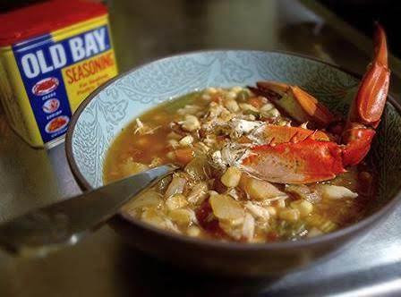 Taste Of Maryland She Crab Soup  Dee Style Recipe