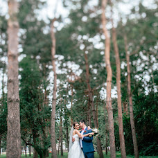 Wedding photographer Sergey Milshin (dzakum). Photo of 04.08.2014