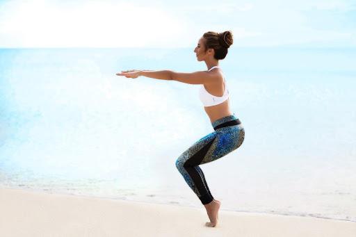 cours de yoga episod