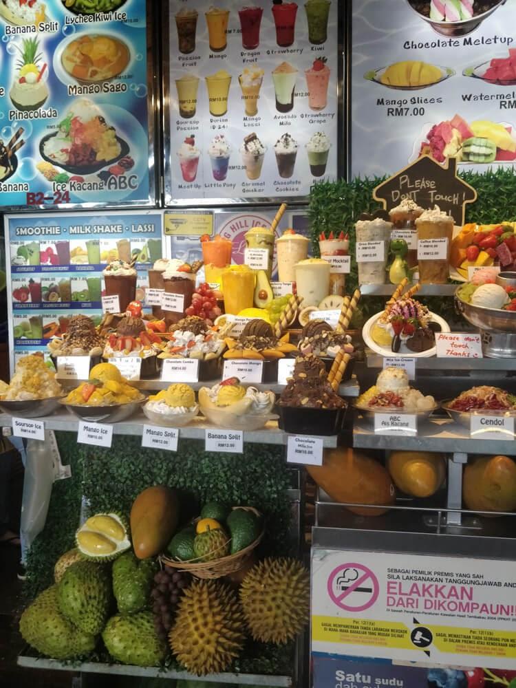 durian+ice+kachangs+sweet+shakes+penang+hill+malaysia
