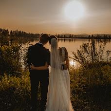 Wedding photographer Kamil Turek (kamilturek). Photo of 29.10.2018