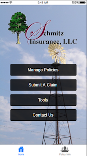 Schmitz Insurance- screenshot thumbnail