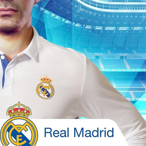 Real Madrid Virtual World (game)