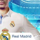 Real Madrid Virtual World