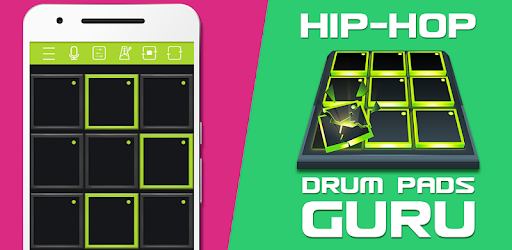 Hip-Hop Drum Pads Guru for PC