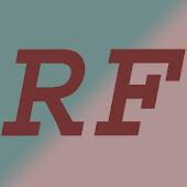 RF4U - RF Calculator