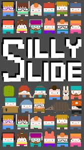 Silly Slide -- Retro 3D Arcade v1.3.3 Mod Money