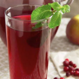 Cranberry Flavored Water Recipes.