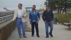 From Turkey to the South Jersey Shore thumbnail