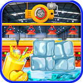 Ice Blocks Factory
