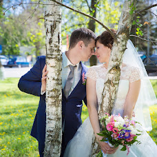 Wedding photographer Oksana Grichanok (KsushOK). Photo of 19.05.2014