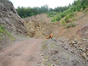 Photo: 2. etáž (stav 14.7. 2012)