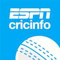 ESPNCricinfo - Live Cricket Scores, News & Videos icon
