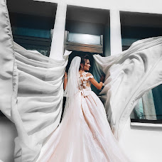 Wedding photographer Vladimir Mikhaylovskiy (vvmich). Photo of 12.09.2017
