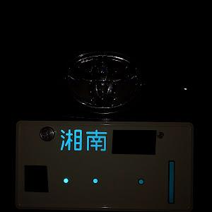 プリウス ZVW30 Sツーリングセレクションのカスタム事例画像 ℳ♡普段インスタにいますさんの2020年07月09日00:04の投稿