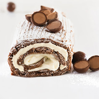 Lindt Yule Log