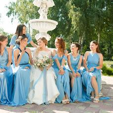Wedding photographer Agniya Siraeva (Agnia). Photo of 12.05.2017