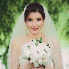 Wedding photographer Anna Mazerovskaya (mazerovskaya). Photo of 11.07.2013