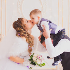 Wedding photographer Marina Belova (BellaPhoto). Photo of 23.04.2015