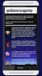 Horoscopo de Mascotas - náhled