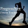 ProgressNow Fitness App icon